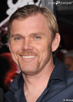 Rick Schroder on Bonnie Hunt Show - February 9, 2010