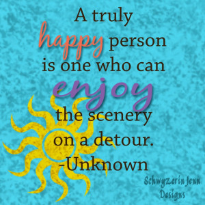 good morning quote Art Quotes: Live Your Life And Always Be Happy All ...