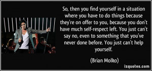 Quotes About Doing Things Yourself