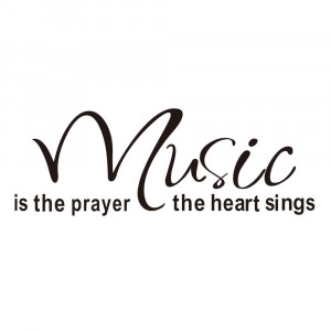 quotes about singing and music happiness is singing