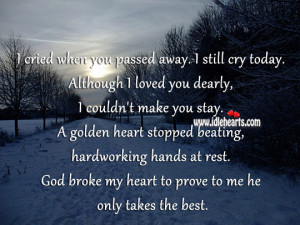 for loved ones who passed away quotes for loved ones who passed away