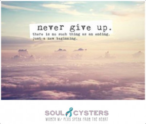 pcos quote soulcysters soul cyster47