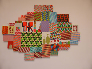 Barry McGee at Cheim & Read | According 2 G