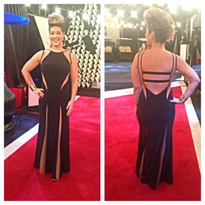 Tessanne Chin is simply stunning.Hairy Situation, Hairstyles Do, Hair ...