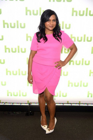 10 Mindy Kaling Quotes That Will Change Your Life