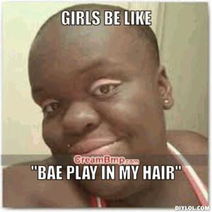 Bald Head Jokes