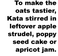 oats quote