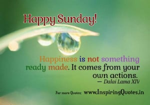 Good Morning Sunday Quotes Good morning sunday quotes