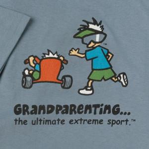 Funny Grandchildren Quotes Funny sign grandparents