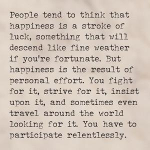 Elizabeth Gilbert Quotes