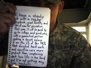 Army Strong Quotes