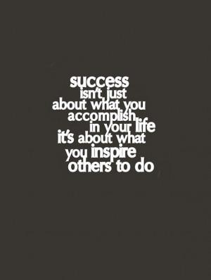 ... Success And Achievement Are Matters Of Long Range - Johann Wolfgang