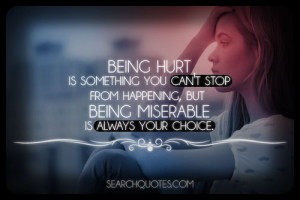 Being Hurt quotes with pictures Pain quotes with pictures Personal ...