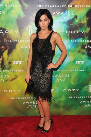2014 Fragrance Foundation Awards on June 16, 2014 in New York City.
