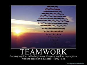 inspirational teamwork quotes inspirational teamwork quotes teamwork ...