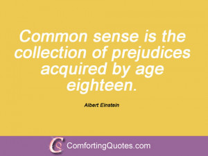 119 Quotes From Albert Einstein