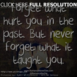 quotes about the past Wonderful photo