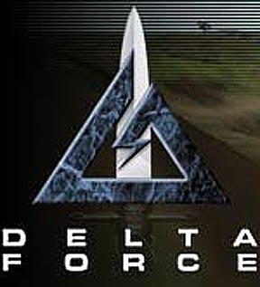 Official Delta Force Logo