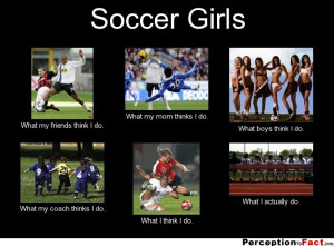 Soccer Quotes For Boys Soccer girls.