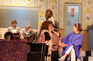 STEEL MAGNOLIAS Entertaining as Ever at Mainstage