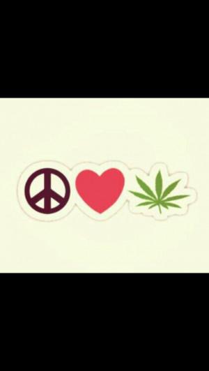 Weed Love Sayings Kootation