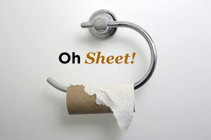 New Mexicans Nabbed for Toilet Paper Theft