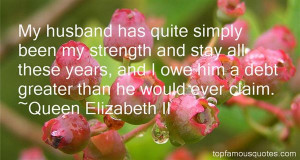 Favorite Queen Elizabeth II Quotes