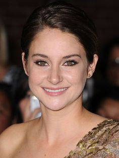 Quotes That Prove Shailene Woodley Is Your Spirit Sister - Seventeen ...