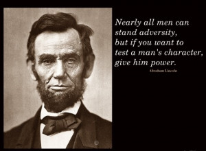 25+ Noteworthy Abraham Lincoln Quotes