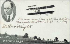 Wilbur Wright's Quotes