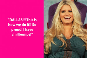 Dumb Jessica Simpson Quote
