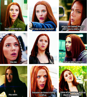 Black Widow cant wait for this to come out