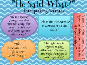 FREE* Quotes Posters from Greek Philosophers (Aristotle,