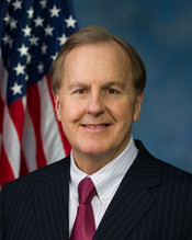 Thread: [Video] Rep. Robert Pittenger (R-9-NC) says NO to Defunding ...