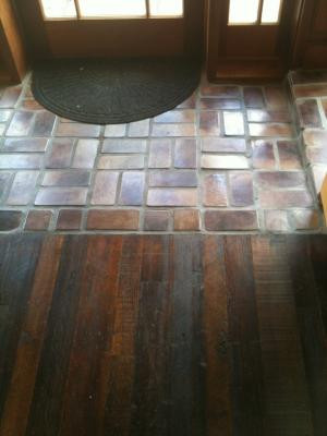 PROFESSIONAL FLOORS - Install, Repair, Refinish - 'Relentless Pursuit ...