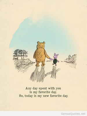 Winnie The Pooh Quotes (10)