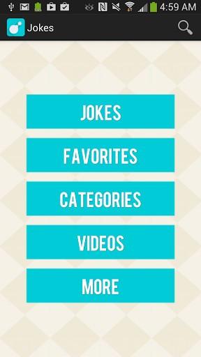 View bigger - Yo Mama Jokes for Android screenshot