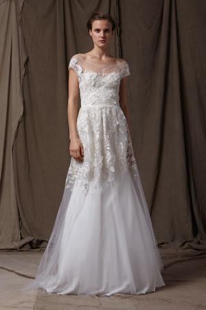 Lela Rose Wedding Dresses 2015