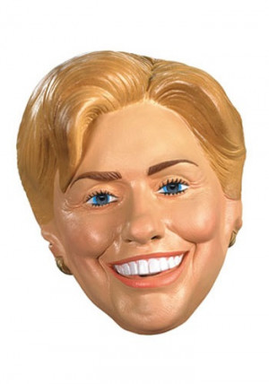 hillary clinton quotes funny