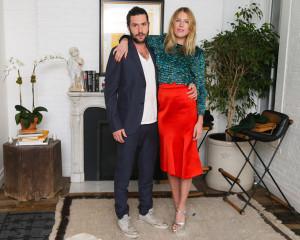 Chanel Tribeca Film Festival Artist's Dinner