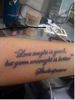 Hopeless Romantic Quotes Men