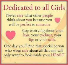 Dedication QuotesWords Of Wisdom, Relationships Quotes, Oneday, Girls ...