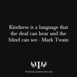 quote kindness quote