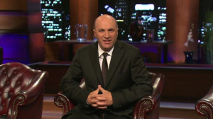 Kevin O'Leary: Minimum Wage Debate is Insane (Video)