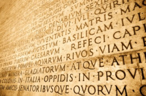 while many say latin is a dead language the latin vocabulary and its ...