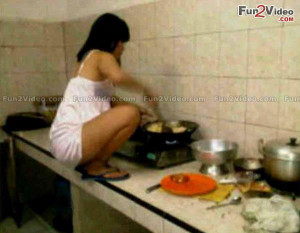 search terms desi girls cooking funny pictures funny indian cooking ...