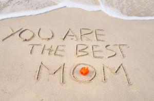 Best Mom Quotes