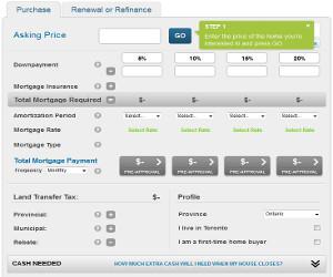Mortgage Calculator Mortgage Calculators
