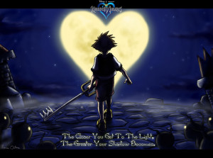 ... your shadow becomes. photo ____Kingdom_Hearts_____by_agra19.jpg