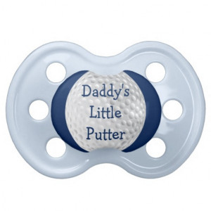 personalized_baby_boy_blue_golf_golfer_ball_funny_pacifier ...